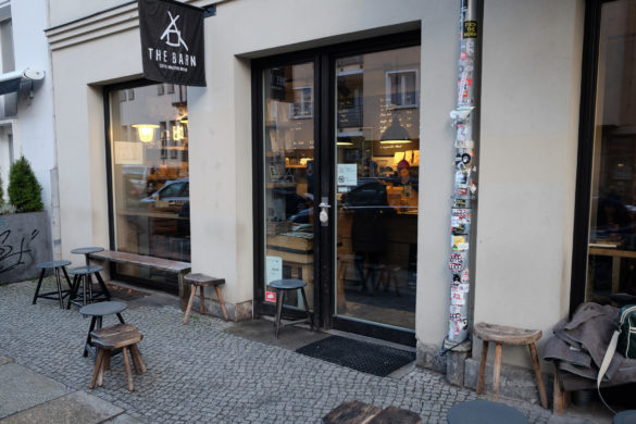 third wave coffee berlin mitte
