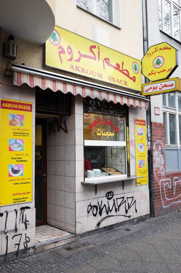 libanesisch sonnenallee berlin neuköln