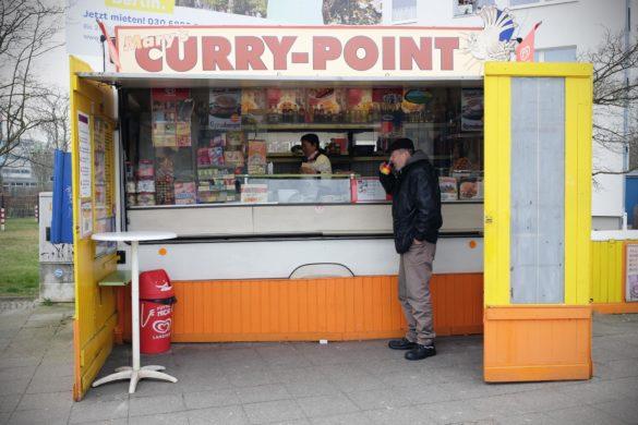 currywurst berlin lichtenrade