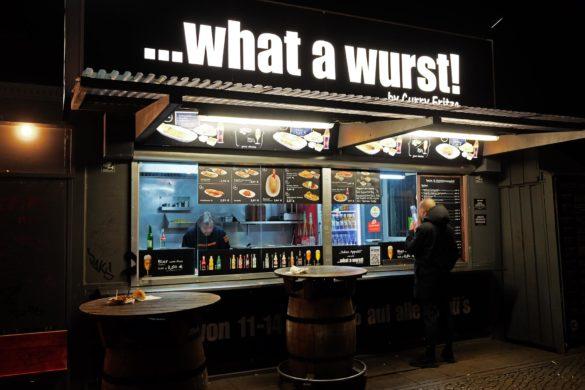 currywurst nachts berlin friedrichshain