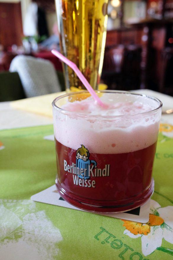 deutsch Berlin Niederschönhausen
