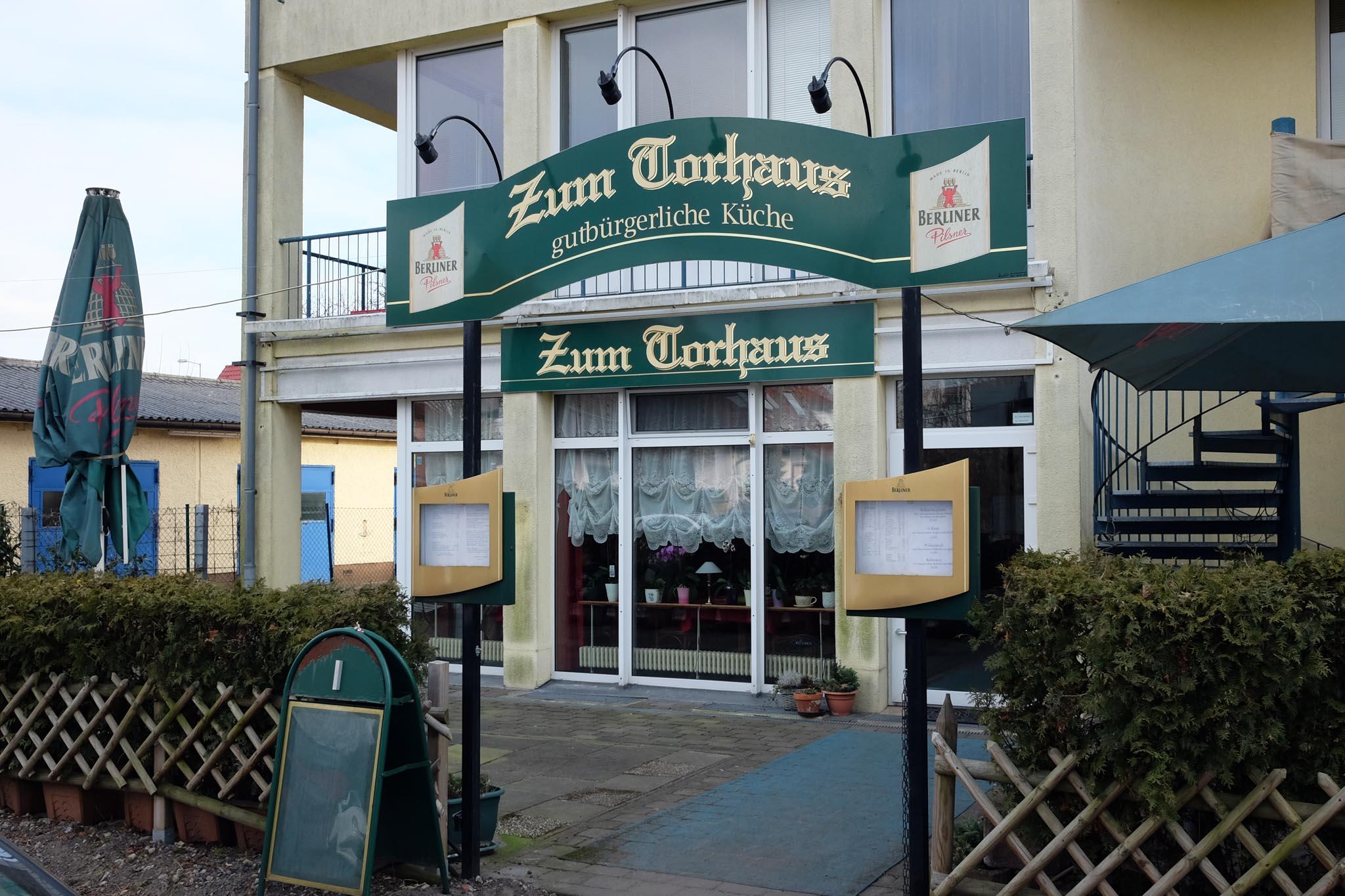 Casino Zum Torhaus