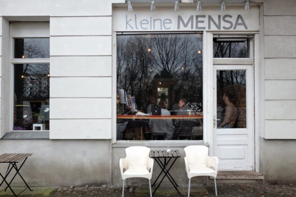 cafe berlin wedding