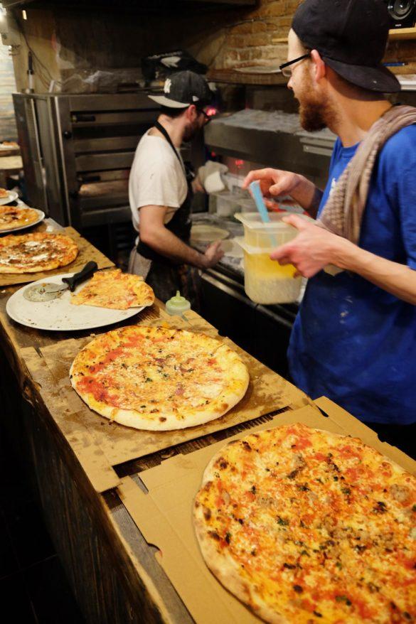 pizza party berlin friedrichshain