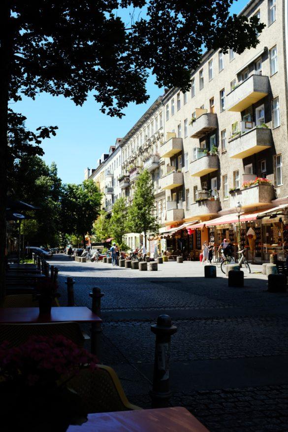 Falckensteinstraße Berlin