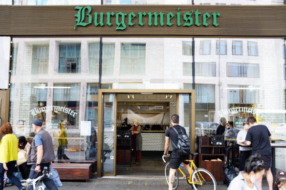 burgerlokal eingang tiergarten berlin