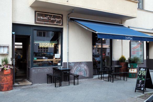Burgerladen Nord-Charlottenburg Berlin